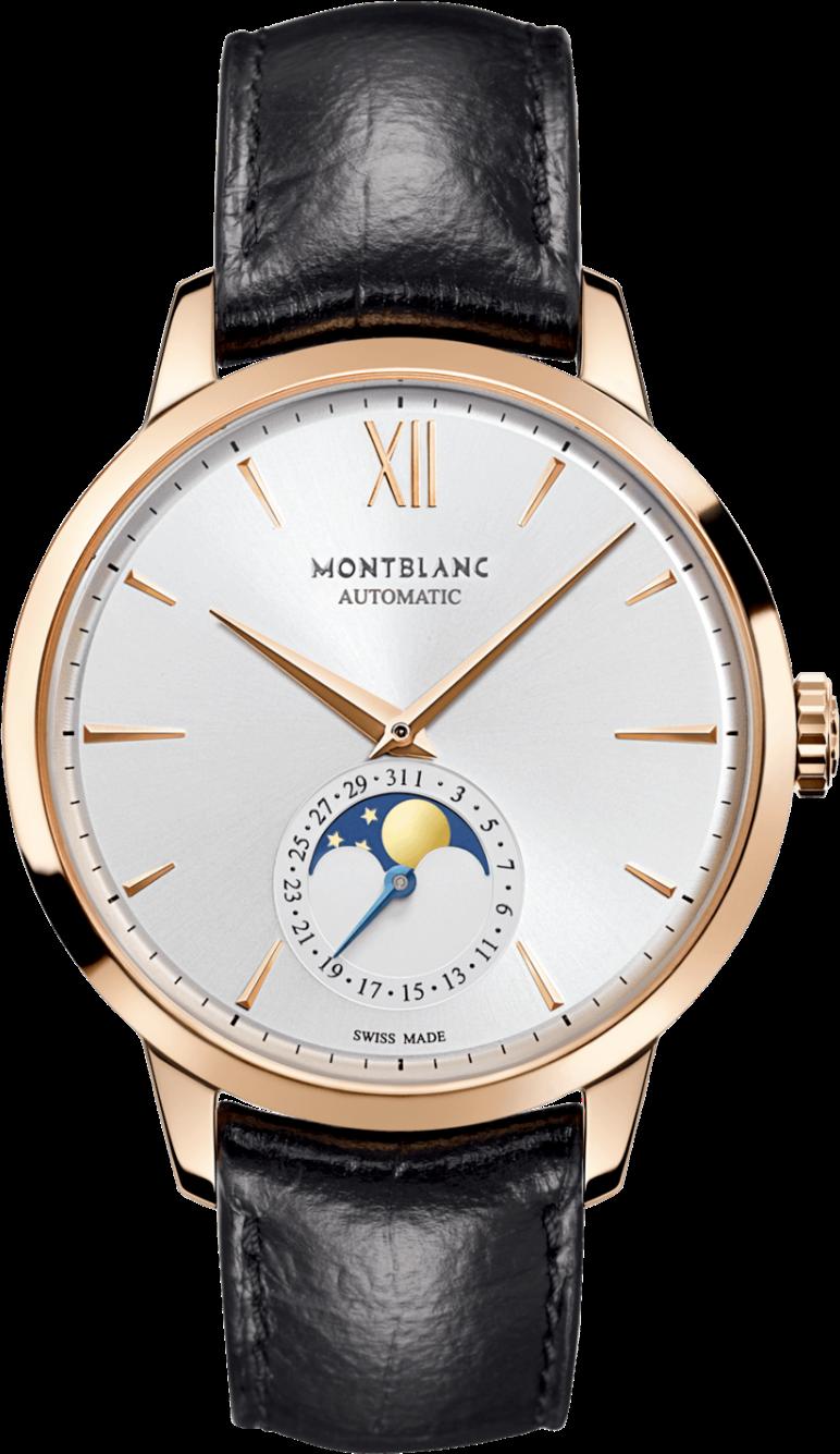 assistenza autorizzata orologi mont blanc