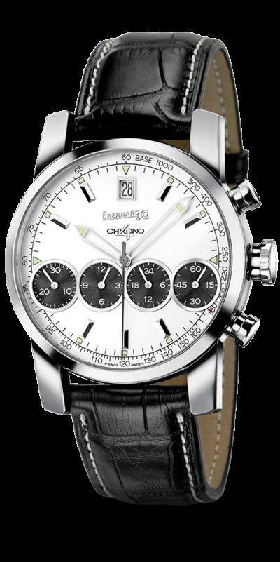 assistenza orologio eberhard