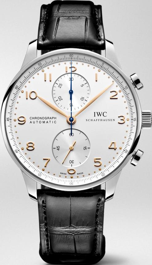iwc orologi centro assistenza